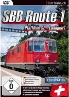 SBB Route 1