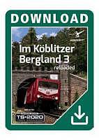 Köblitzer Bergland 3 reloaded