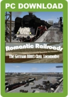 Romantic Railroads BR03