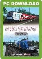 RWA Railjet Advanced