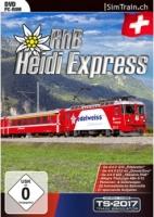 Heidi-Express english TS2021