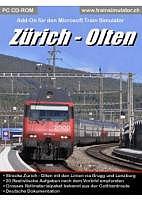 Zürich - Olten TS20XX