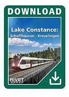 Lake Constance Route