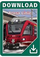 Arosa Linie TS2020