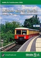 Mitten durch Berlin