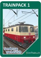 Trainpack 01