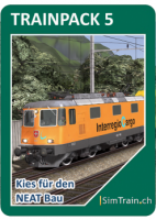 Trainpack 05 TS2021